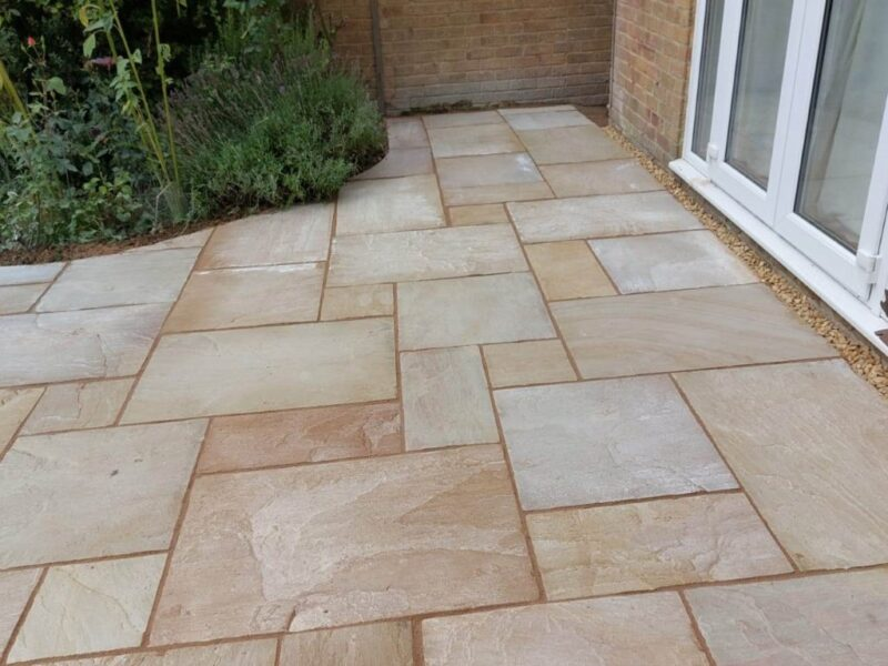 How to look after your patio